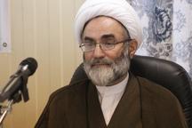 مرزهای ایران اسلامی در سایه تلاش مرزبانان امنیت دارد
