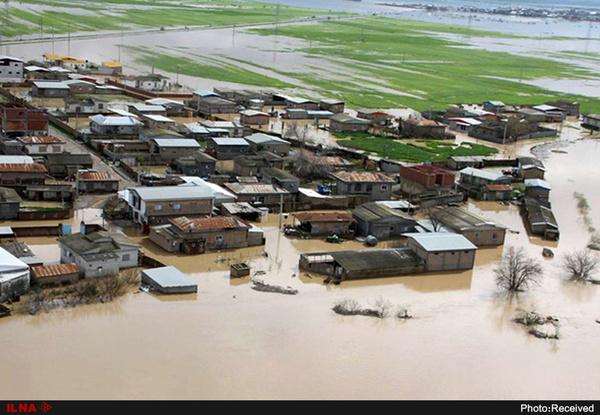بازسازی منازل سیلزدگان با کمک بلاعوض و تسهیلات کم بهره