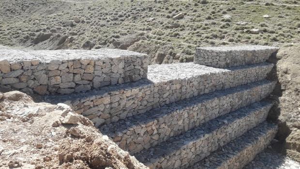 اجرای 48 پروژه آبخیزداری در جهت توسعه پایدار ایلام