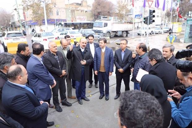 انسان محوری، اولویت طرح های شهرداری قزوین است