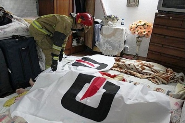 مرگ خاموش سه عضو یک خانواده در میامی