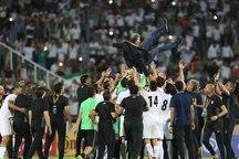 واکنش اینستاگرامی هنرمندان برای صعود تیمملی ایران به جام جهانی