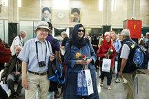 گردشگران امریکایی نگران از دست دادن سفر به ایران