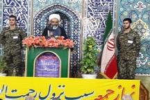 امام جمعه لاهیجان: باید متحد باشیم   نباید اعتماد مردم از بین برود