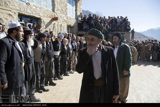6 اثر ناملموس استان کردستان ثبت ملی شد