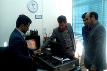 نخستین ایستگاه سیار درخواست کارت هوشمند ملی در یزد راه اندازی شد
