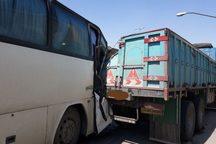 2تصادف در بوشهر پنج مصدوم برجای گذاشت