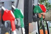 مصرف بنزین در ایلام 13 درصد افزایش یافت
