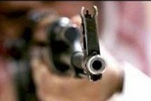 زخمیشدن سه نفر بر اثر شلیک گلوله در کرمانشاه  دستگیری 6 متهم تیراندازی در کوههای اطراف