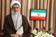 امام جمعه شهرکرد: بزودی ریشه رژیم صهیونیستی کنده می شود
