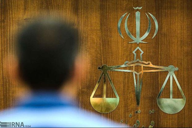 سارق مسلح آرایشگاههای زنانه شیراز به اعدام محکوم شد