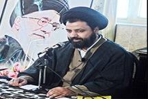 امام جمعه شوط: شورای نگهبان دیده بان انقلاب اسلامی است