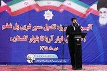 استاندارخوزستان:مبلغ قابل توجهی برای  عمران شهری اهواز اختصاص می یابد