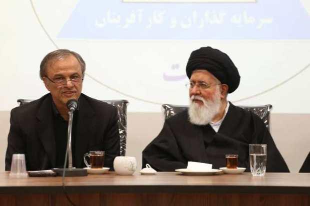 روحانیون ارزش های دینی کارآفرینی را اطلاع رسانی کنند