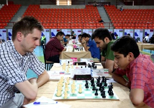 حضور استادان بزرگ شطرنج در مسابقات ابن سینا رایگان است