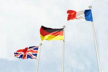 پیام بریتانیا، فرانسه و آلمان به آمریکا: شرکتهایی را که پس از برجام در ایران سرمایهگذاری کردند، از تحریمها مستثنی کنید