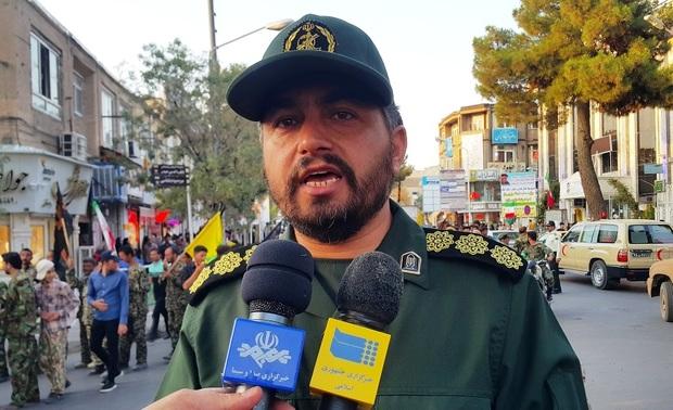 20 گروه جهادی در مناطق محروم تربت حیدریه خدمت می کنند