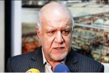 وزیر نفت: منابع عظیم ایلام ظرفیت مناسبی برای تامین گاز دیگر مناطق کشور است
