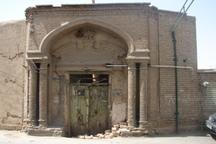 مرمت خانه تاریخی توکلی در قم آغاز شد