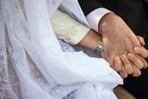 ازدواج در ابرکوه 2 درصد افزایش یافت