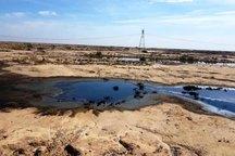 ضایعات نفتی محیط زیست ماهشهر را آلوده کرده است