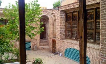 65 خانه تاریخی در قزوین شناسایی شده است