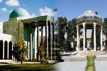 تاثیر حافظ و سعدی بر اشعار شاعر بزرگ روس