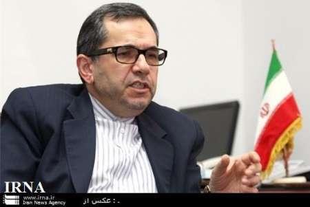 تخت روانچی: آلمان می تواند شریک سیاسی و بازرگانی ایران باشد