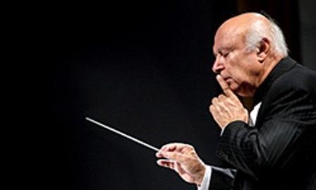 فخرالدینی: هنوز حکم رهبری ارکستر ملی را دریافت نکرده ام