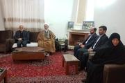 استاندار تهران: شهدا با درک صحیح شرایط خود را فدای نظام و انقلاب کردند