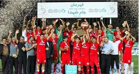 جام شهدا به بعد از هفته چهارم لیگ موکول شد