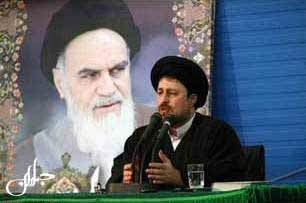 سید حسن خمینی: انشاالله سال 89 ؛ سال دوستی ها، محبت ها و رفع کدورت ها باشد