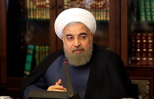 روحانی: پذیرش قطعنامه از سوی حضرت امام از موضع اقتدار و مصلحت بود