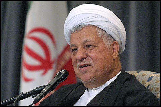 هاشمی رفسنجانی در گذشت مرحوم بروجردی  را تسلیت گفت