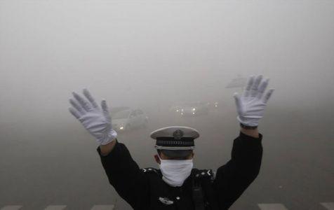 آلودگی هوا با ریسک ابتلا به فشارخون بالا مرتبط است
