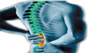 عدم آمادگی جسمانی کمر را تهدید می کند