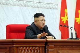 رهبر کره شمالی: اکنون ما عامل ترس آمریکا هستیم