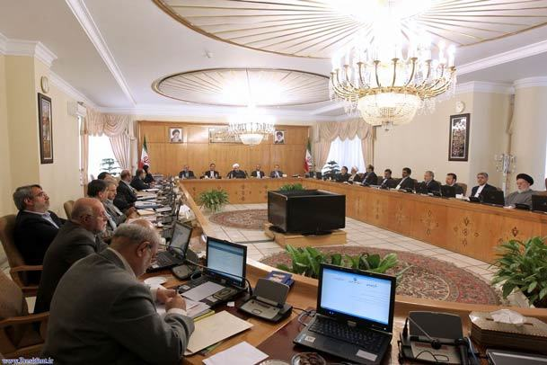 روحانی: ایران پرچمدار مبارزه با افراط، خشونت و تروریسم است