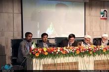 فیرحی: ادبیات امام استعدادهای دانش سنتی برای مباحث جدید را فراهم می کند/ بهشتی: امام با ورود به عرصه های اجتماعی متوجه شد که در مسائل جدید نیاز به اندیشه های نو وجود دارد