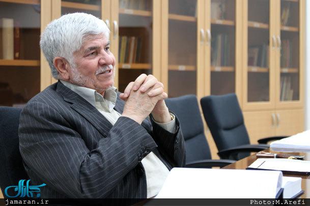 محمد هاشمی: دولت درباره مشکلات به مردم توضیح دهد