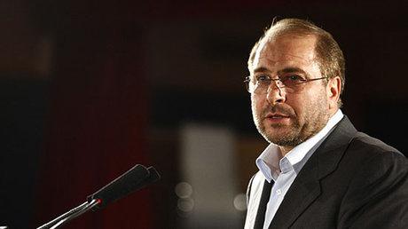 """نامه قالیباف به دادستان کل کشور درباره ماجرای """"واگذاری املاک به افراد خاص"""""""