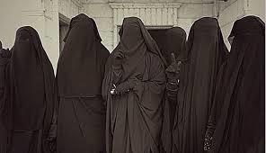افشای برخی اسرار زنان داعشی