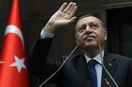 اغاز انتخابات ریاست جمهوری ترکیه