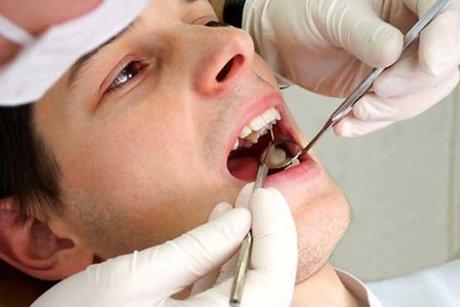 ترکیب معجزهگر برای ترمیم دندانهای پوسیده