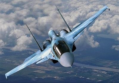 اسرار نقض حریم هوایی ترکیه توسط جنگنده های روسی