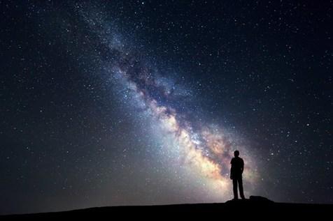 یافته جدید دانشمندان درباره محل قرارگیری زمین در کهکشان راه شیری