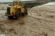 سیلاب شهرستان داورزن را در شرایط بحرانی قرار داد