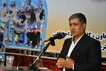 دولت تدبیروامید 80 میلیارد ریال برای تکمیل مجموعه ورزشی کارگران کرمانشاه اختصاص داد