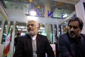 روایت رئیس کمیسیون انرژی مجلس از پرونده بابک زنجانی