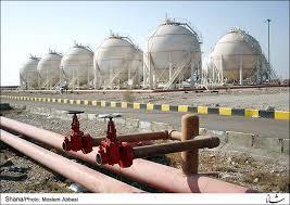 اروپا به دنبال خرید گاز مایع از ایران است